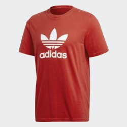 Футболка мужская TREFOIL T-SHIRT Adidas CX1895