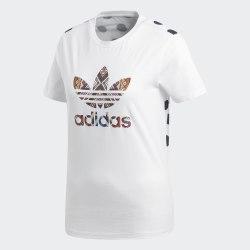 Футболка женская FARM TREFOIL TE Adidas CY9260
