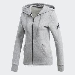 Худи женская ESS SOLID FZ HD Adidas S97086