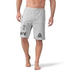 Шорты мужские UFC FG SHORT Reebok CD5407