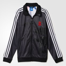 Олимпийка детская J SW ATAT TOP Adidas AB2257 (последний размер)