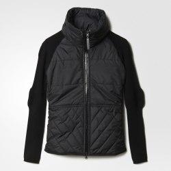 Куртка женская PAD KNIT JKT Adidas AX7571
