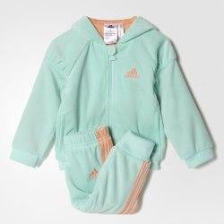 Костюм спортивный детский I WINTER VELOUR Adidas AY6157