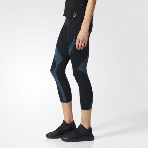 Леггинсы женские DBL JSY LEGGING Adidas B20205