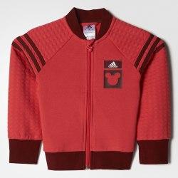 Джемпер детский LG DY TM COV UP Adidas BK1050