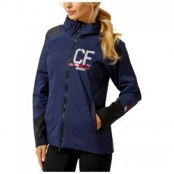 Куртка женская RCF PRIMALOFT JACKET Reebok BK7155