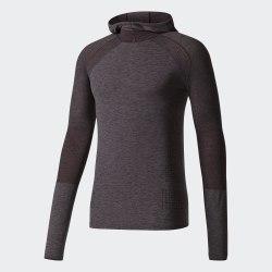 Реглан мужской CLMHT LS HOOD M Adidas BQ7075