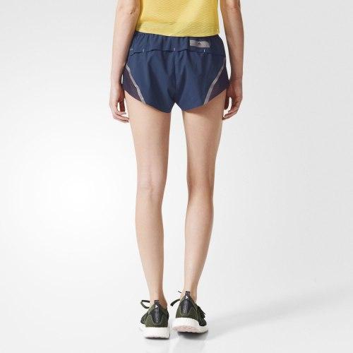 Шорты женские RUN ADZ SHORT Adidas BQ8551
