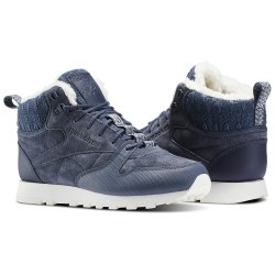 Ботинки женские CL LTHR ARCTIC BOOT Reebok BS6275