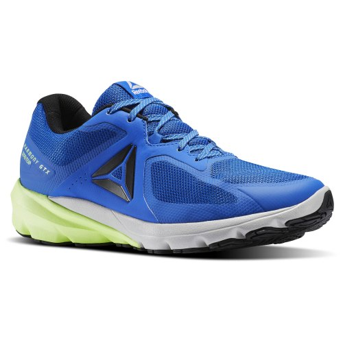 Кроссовки для бега мужские OSR HARMONY ROAD GTX Reebok BS8524