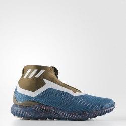 Кроссовки для бега женские alphabounce zip w Adidas BW0208