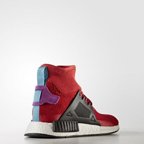 Кроссовки мужские зимние NMD_XR1 WINTER Adidas BZ0632