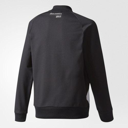 Олимпийка мужская J EQT TRACKTOP Adidas CD4599