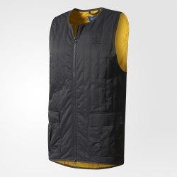 Жилет мужской ST QUILTED VEST Adidas CE7112