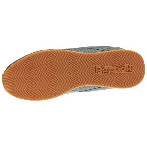 Кроссовки мужские REEBOK ROYAL CL JOG 2TXT Reebok CM9699 (последний размер)