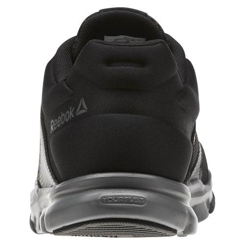 Кроссовки для тренировок мужские YOURFLEX TRAIN 10 MT Reebok CN1545