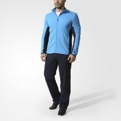 Костюм спортивный мужской M TRAINING SUIT Adidas G91753