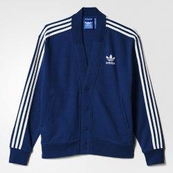 Олимпийка мужская CARDIGAN TENNIS Adidas AJ7861 (последний размер)