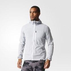 Худи мужская TRACRO HO FL Adidas AZ2187