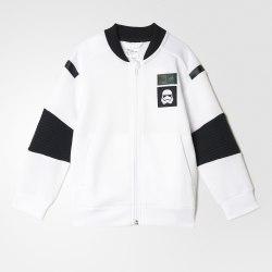 Олимпийка детская LB DY SW COV UP Adidas BK1412