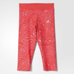 Капри детские YG TR 34 TIGHT Adidas BK3864
