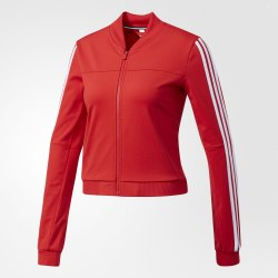 Олимпийка женская W FR Q1 TT Adidas BP6305