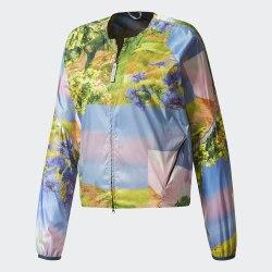 Куртка женская RUN NATURE JKT Adidas BQ8262