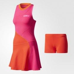 Платье женское DRESS Adidas BQ8480