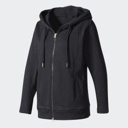 Худи женская ESS HOODIE Adidas BQ8556