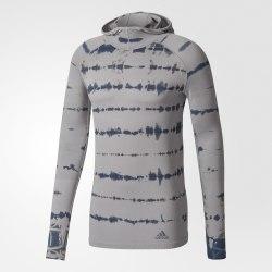 Лонгслив мужской PKNIT LS EF M Adidas BQ9389