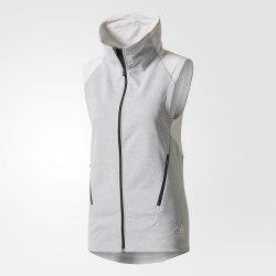 Жилет утепленный женский CLIMAHEAT GILET Adidas BR6824
