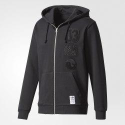 Худи мужская WINTER_FZ HOODY Adidas BS2632 (последний размер)