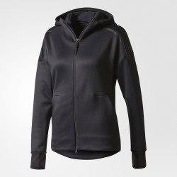 Худи женская ZNE HEAT HOODIE Adidas BS4916