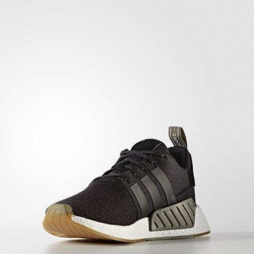 Кроссовки мужские NMD_R2 Adidas BY9917