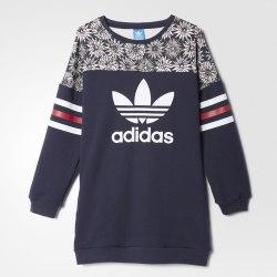Джемпер детский J FR CREW G Adidas S96033