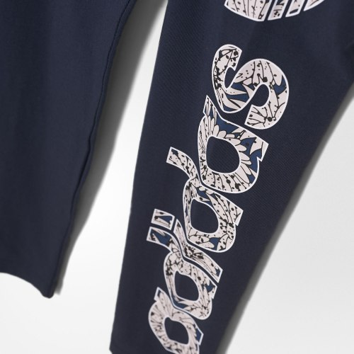 Леггинсы детские J FR LEGG Adidas S96037