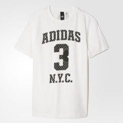 Футболка детская NUMBER Adidas S97029