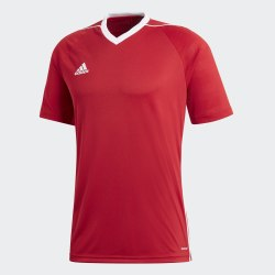 Футболка мужская TIRO 17 JSY Adidas S99146 (последний размер)