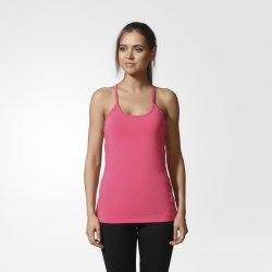 Спортивная майка ST Clima Essentials Strappy Adidas AB4988 (последний размер)