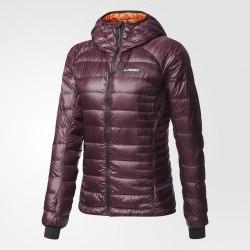 Куртка утепленная женская W CLMHT AD JKT Adidas BQ8538