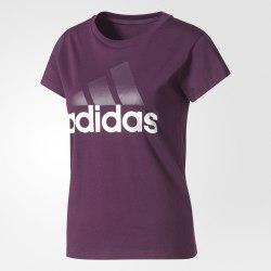 Футболка женская ESS LI SLI TEE Adidas BR2563