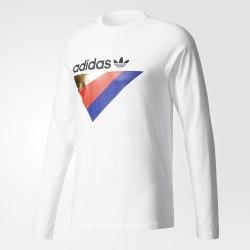 Джемпер мужской ANICHKOV LS Adidas BS2258