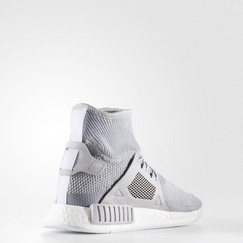 Кроссовки мужские NMD_XR1 WINTER Adidas BZ0633
