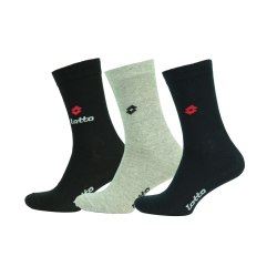 Носки SOCK QUARTER ASSORTED Lotto R1556