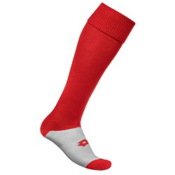 Гетры TRNG SOCK LONG LOGO FLAME Lotto S3778