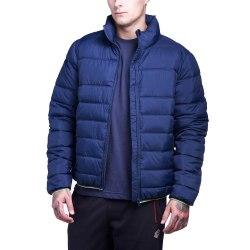 Куртка утепленная мужская JONAH III BOMBER PAD NAVY Lotto S9339