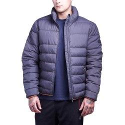 Куртка утепленная мужская JONAH III BOMBER PAD FOSSIL Lotto S9340 (последний размер)
