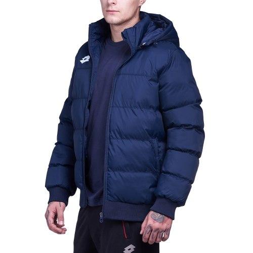 Куртка утепленная мужская BOMBER DELTA NAVY/WHITE Lotto S9819 (последний размер)