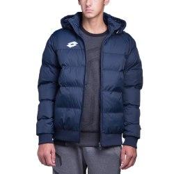 Куртка утепленная детская BOMBER DELTA JR NAVY/WHITE Lotto S9822