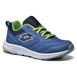 Кроссовки для бега детские SPEEDRIDE 500 II JR L BLUE PACIFIC/BLUE AVIATOR Lotto T0140